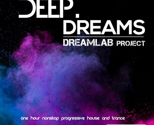 DreamLab Project - Deep Dreams 02