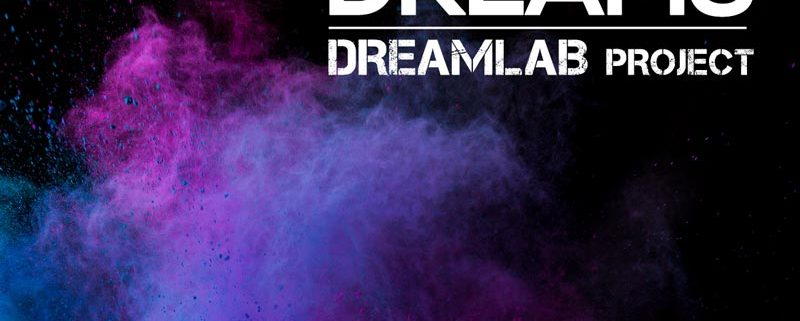 DreamLab Project - Deep Dreams 02