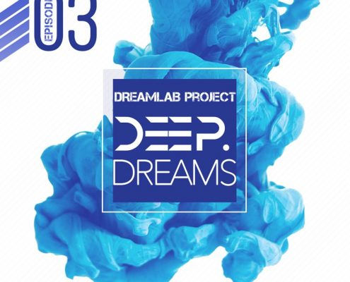 DreamLab Project - Deep Dreams 03