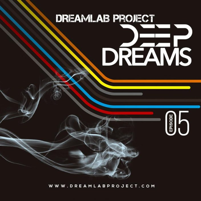 DreamLab Project - Deep Dreams 05