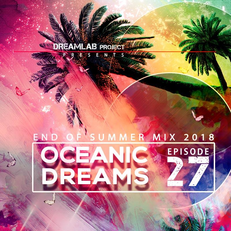 Oceanic Dreams 26 - DreamLab Project