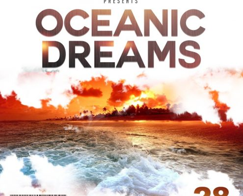DreamLab Project - Oceanic Dreams 28