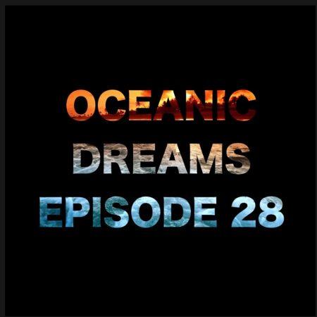Oceanic Dreams Now On RadioJavan - DreamLab Project