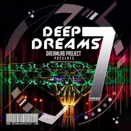 DreamLab Project - Deep Dreams 06