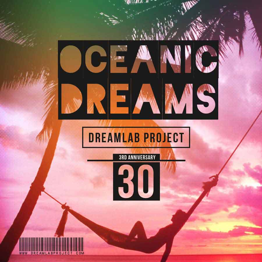 DreamLab Project - Oceanic Dreams 30