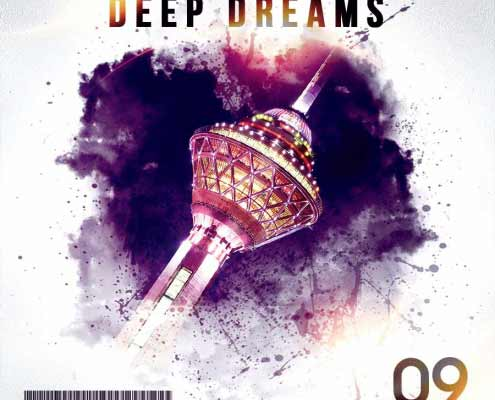 DreamLab Project - Deep Dreams 08