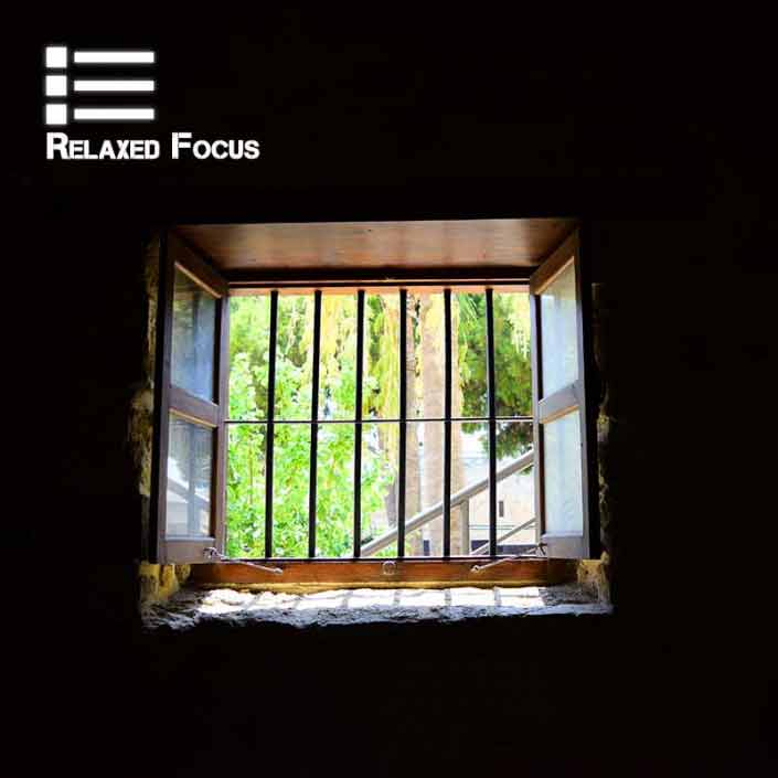Dreamlab Project - Relaxed Focus Playlist