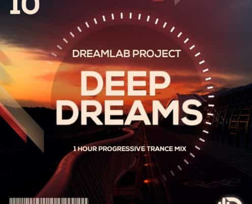 DreamLab Project - Deep Dreams 10