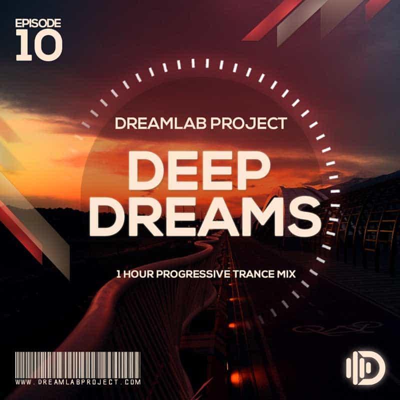 DreamLab Project - Deep Dreams 10