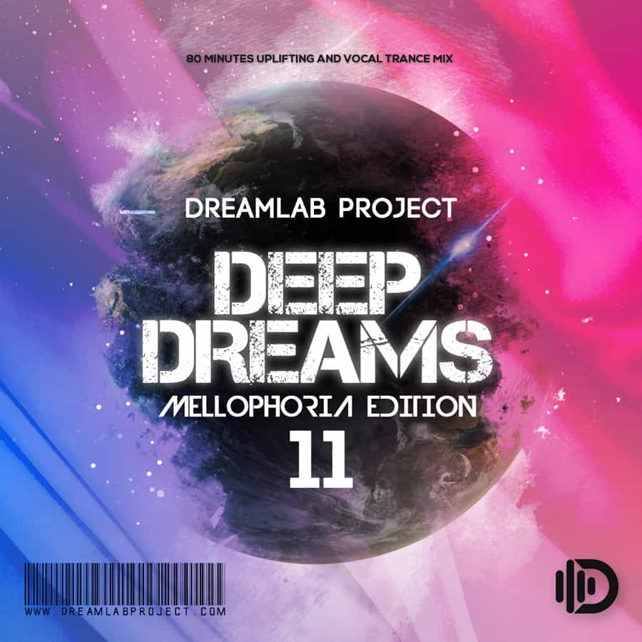 DreamLab Project - Deep Dreams 11