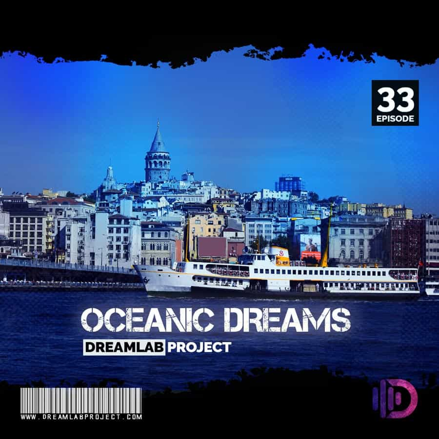 DreamLab Project - Oceanic Dreams 33