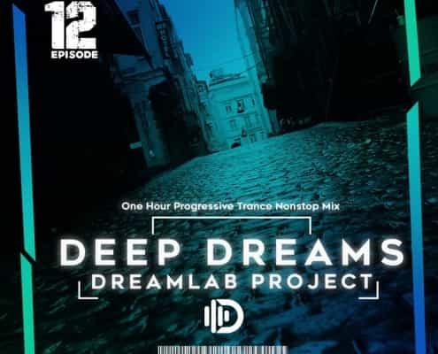 DreamLab Project - Deep Dreams 12