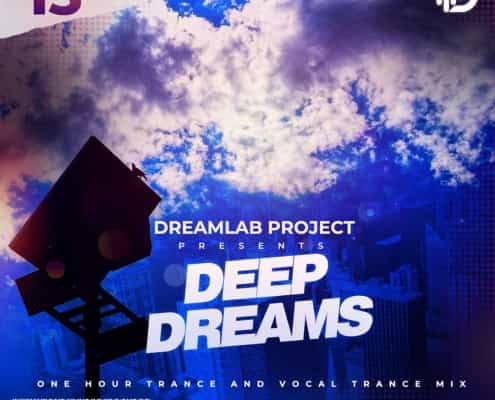 DreamLab Project - Deep Dreams 13