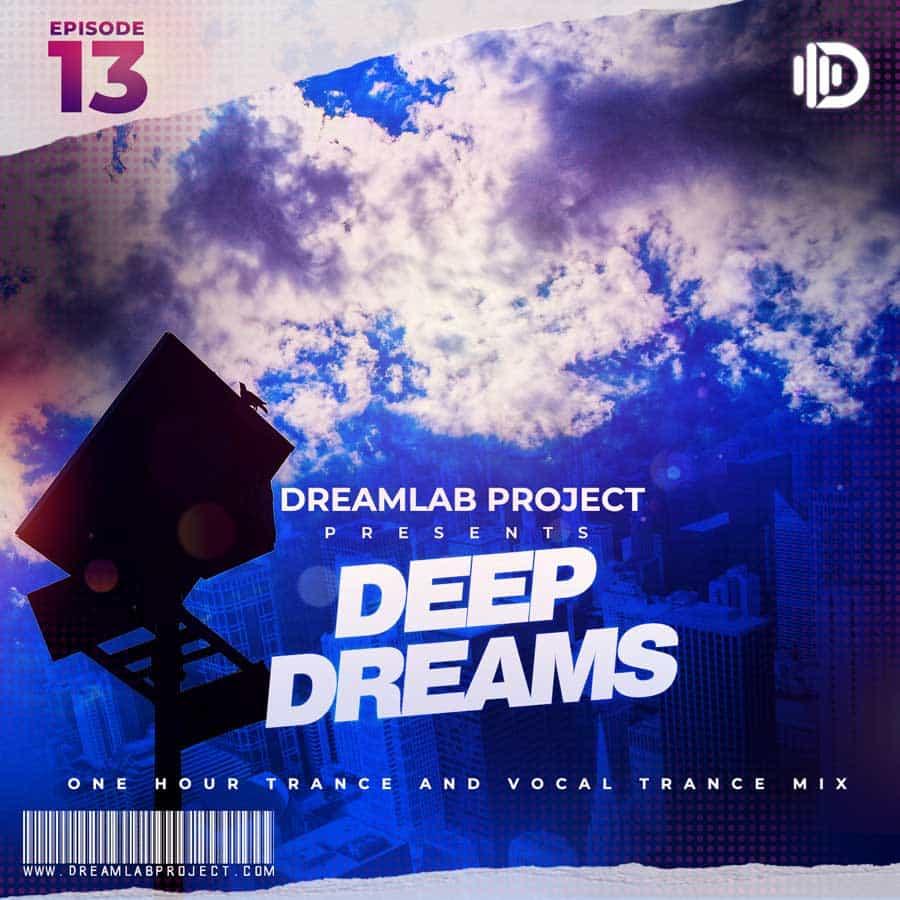 DreamLab Project - Deep Dreams 13