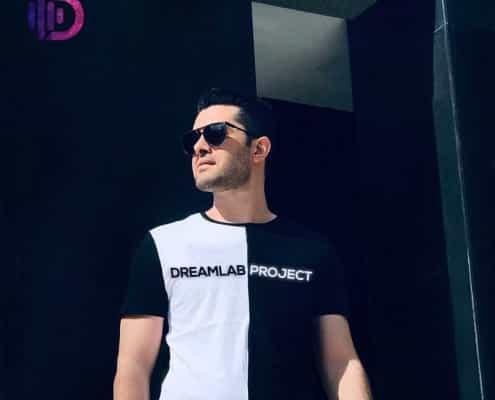Deep Dreams Podcast now on Mix1 Radio