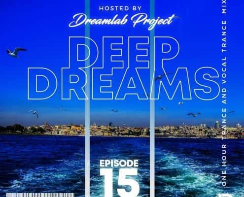DreamLab Project - Deep Dreams 15