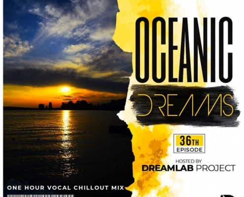 Oceanic Dreams 36 (Vocal Chillout Mix)
