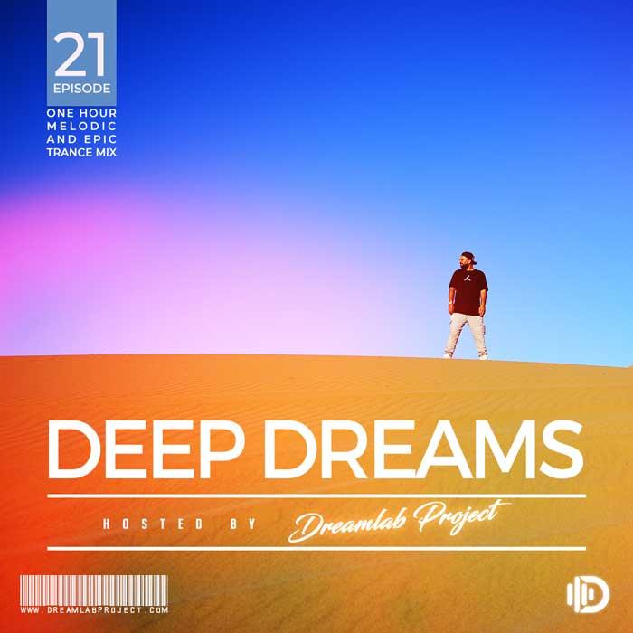 DreamLab Project - Deep Dreams 21